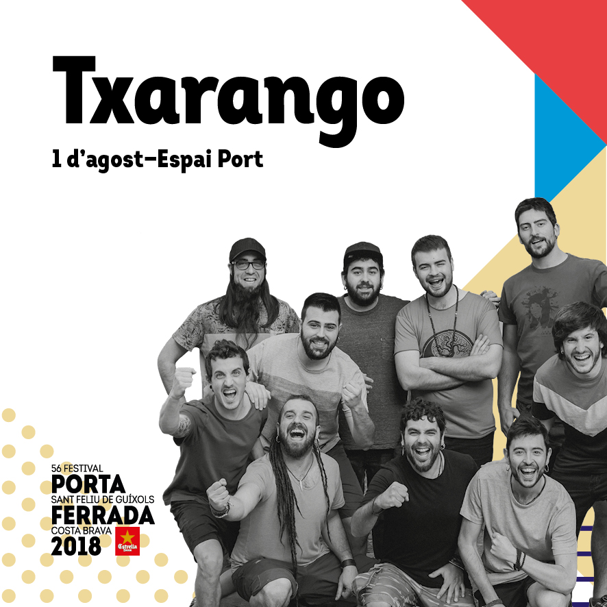 Festival Portaferrada